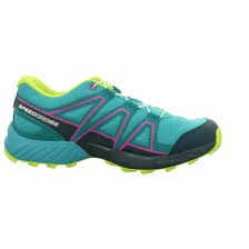 Salomon Speedcross Trail Laufschuh Kinder 3.5 UK – 36 EU