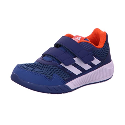 adidas Kinder Laufschuhe AltaRun CF K core blue s17/ftwr white/mystery blue s17 30