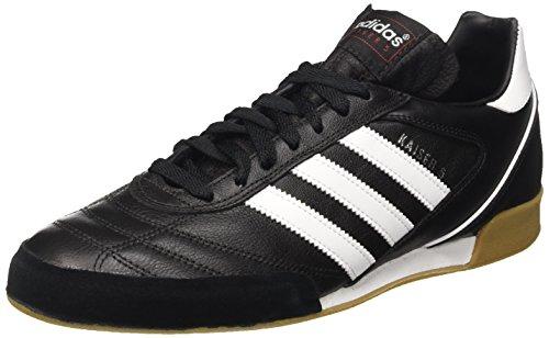 adidas Kaiser 5 Goal, Herren Fußballschuhe, Schwarz (Black/running White Ftw), 41 1/3 EU