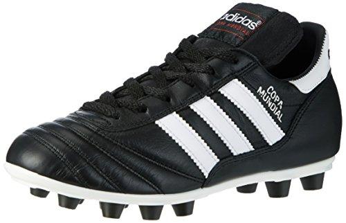 adidas Copa Mundial, Unisex-Erwachsene Fußballschuhe, Schwarz (Black/Running White Ftw), 50 EU (14 Erwachsene UK)
