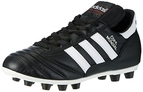 adidas Copa Mundial 015110, Herren Fußballschuhe, Schwarz (Black / Running White Ftw), EU 42 (UK 8)
