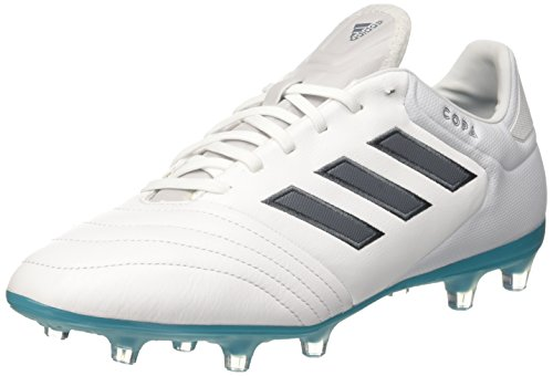 Adidas Herren Copa 17.2 FG Fußballschuhe, Mehrfarbig (Ftwr White/Onix/Clear Grey S12), 43 1/3 EU