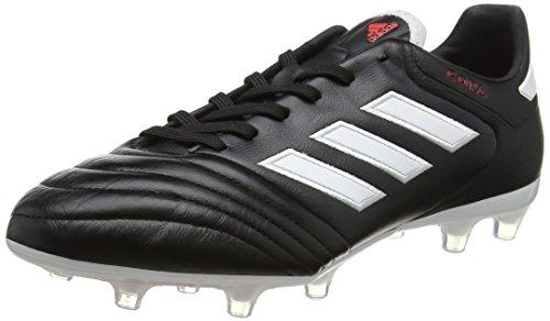 Adidas Herren Copa 17.2 FG Fußballschuhe, Mehrfarbig (Core Black/Ftwr White/Core Black), 42 2/3 EU