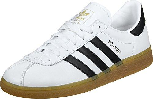 Adidas Munchen Herren Sneaker Weiß