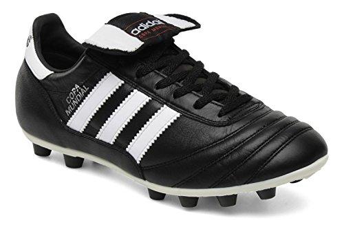 Adidas B15110Copa Mundial Schuh Fußball schwarz-weiß