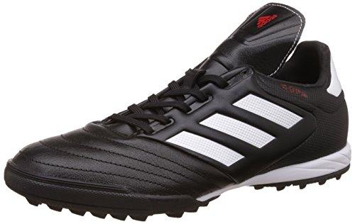 Adidas Herren Copa 17.2 TF Fußballschuhe, Mehrfarbig (Core Black/Ftwr White/Core Black), 43 1/3 EU