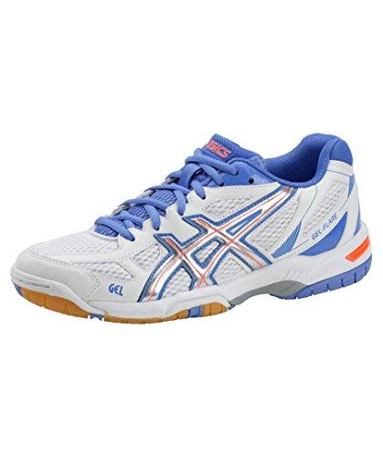 Asics Damen Hallensportschuhe / Badminton-Schuhe