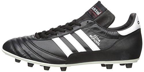 adidas Samba, 019000, Unisex Erwachsene Low Top Sneaker,Schwarz (black 1whitegum5),48 23
