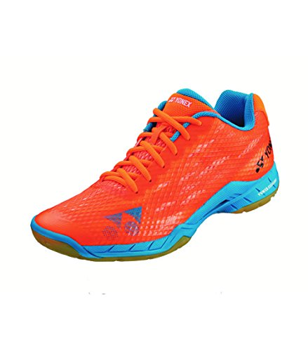 Yonex – YONEX POWER CUSHION AERUS MEN Orange Taille – 44