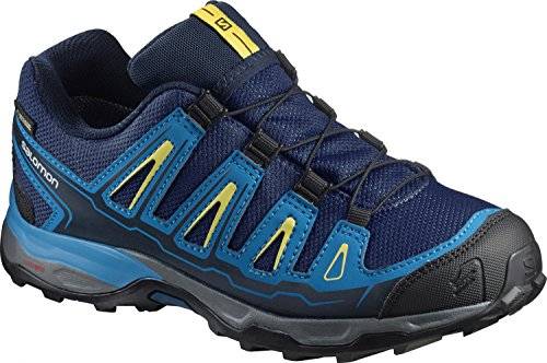 Salomon X-Ultra GTX Trail Laufschuh Kinder 2.5 UK – 35 EU